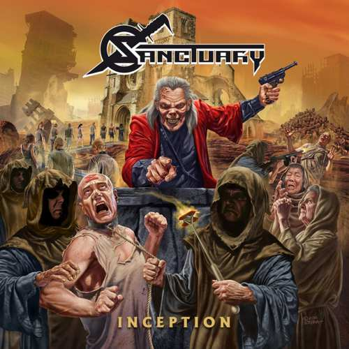 Sanctuary - Inception (2017)