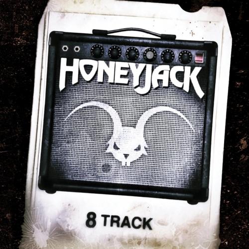 Honeyjack - 8 Track (2017)