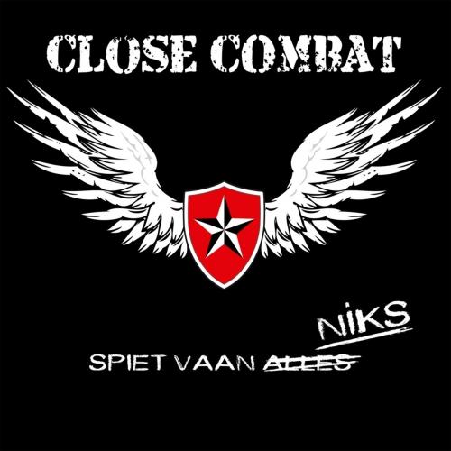 Close Combat - Spiet vaan Niks (2017)