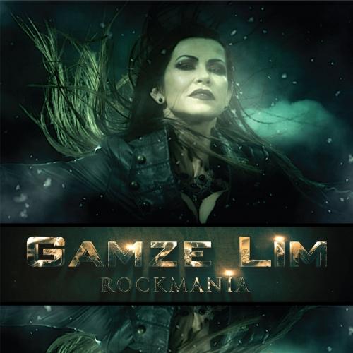 Gamze Lim - Rockmania (2017)