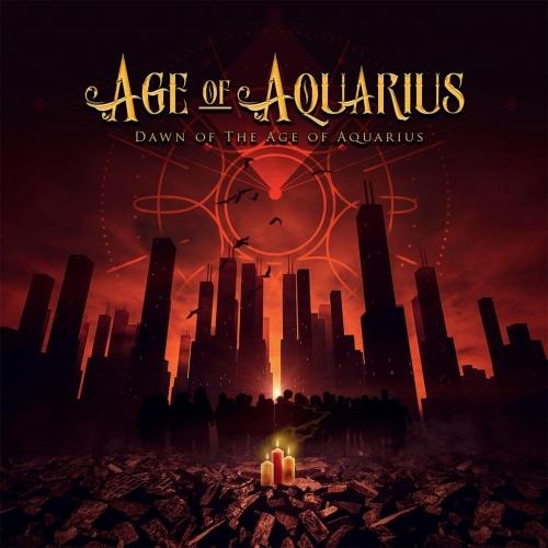 Age of Aquarius - Dawn of the Age of Aquarius (2017)