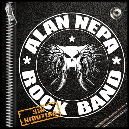 Alan Nepa Rock Band - Sin Nicotina (2017)