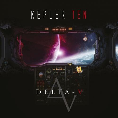 Kepler Ten - Delta-v (2017)