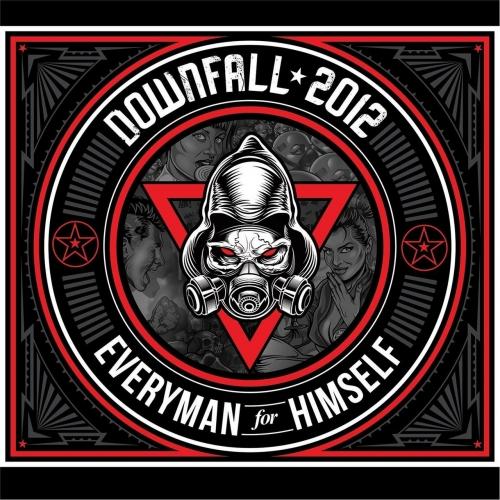 Downfall 2012 - Everyman for Himself (2017)