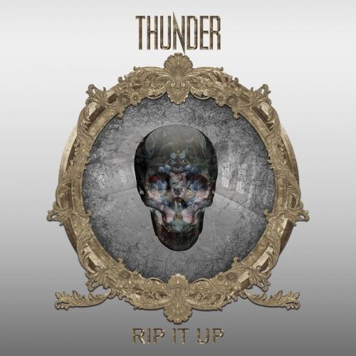 Thunder - Rip It Up (2017)