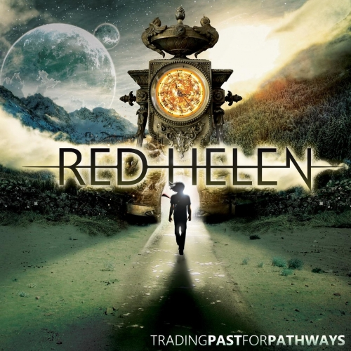 Red Helen - Trading Past for Pathways (2017)