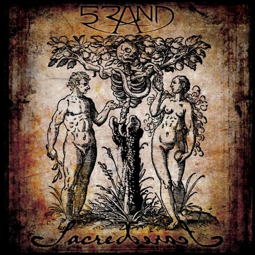 5Rand - Sacred / Scared (2017)