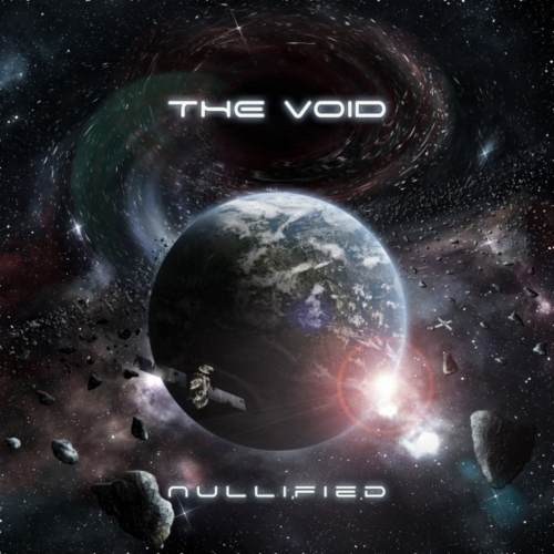 The Void - Nullified (2017)
