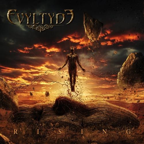 Evyltyde - Rising (2017)