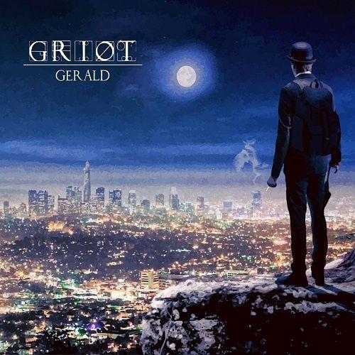 Griot - Gerald (2016)