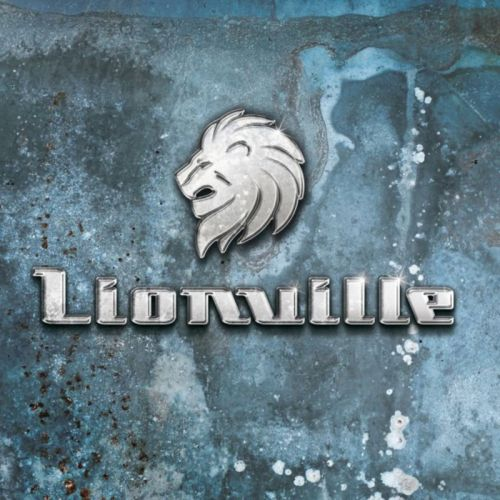 Lionville - Lionville (Special Edition) (Bonustracks) (2017)