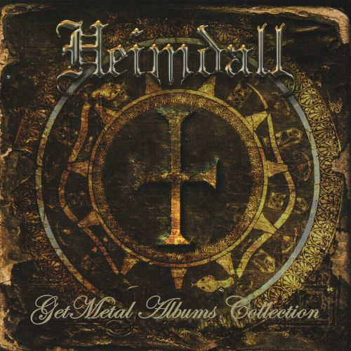 Heimdall - Collection (1998-2013)