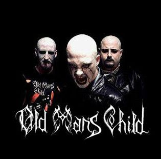 Old Man's Child - Discography (1994-2009)