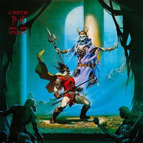 Cirith Ungol - Discography (1981-2020)