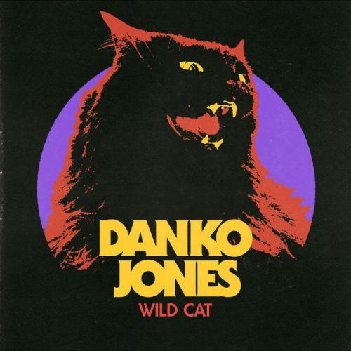 Danko Jones - Wild Cat (2017)