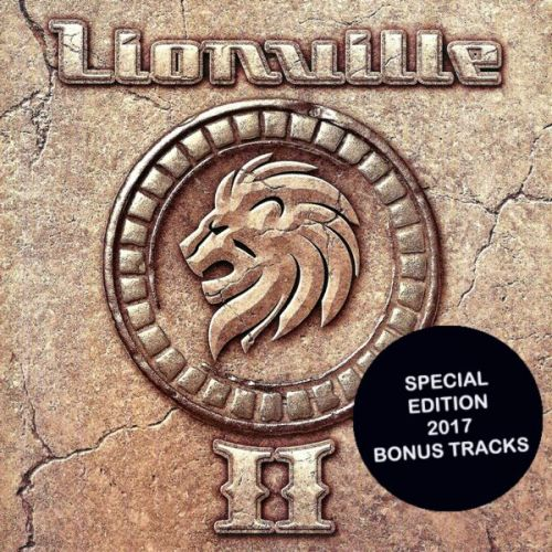 Lionville - II [Expanded Special Edition ] (2017)