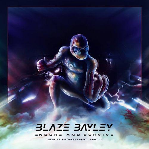 Blaze Bayley/Blaze - Discography (2000-2020)