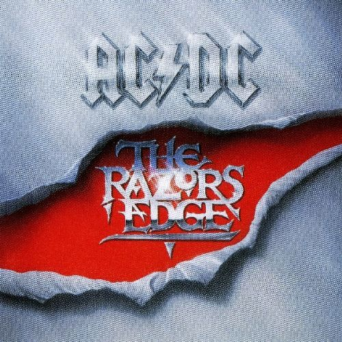 AC/DC - Discography (1974-2014)