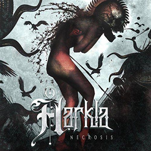 Harkla - Necrosis (2017)