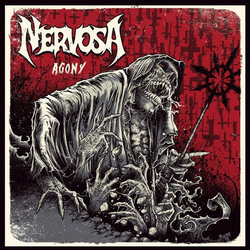 Nervosa - Collection (2014-2018)