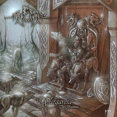 Manegarm - Discography (1998-2019)