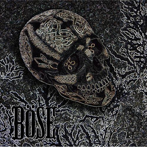 Böse - Deeper than Bones (2015)