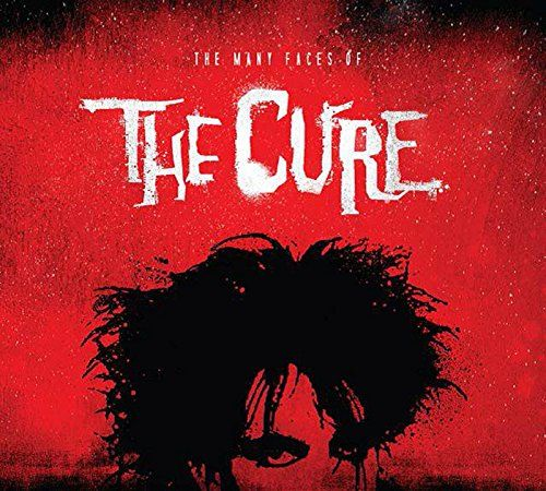 Various Artists - The Many Faces of the Cure (3CD) (2016)
