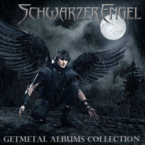 Schwarzer Engel - Collection (2010-2015)