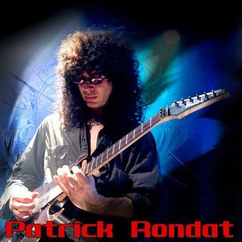 Patrick Rondat - Discography (1985-2008)
