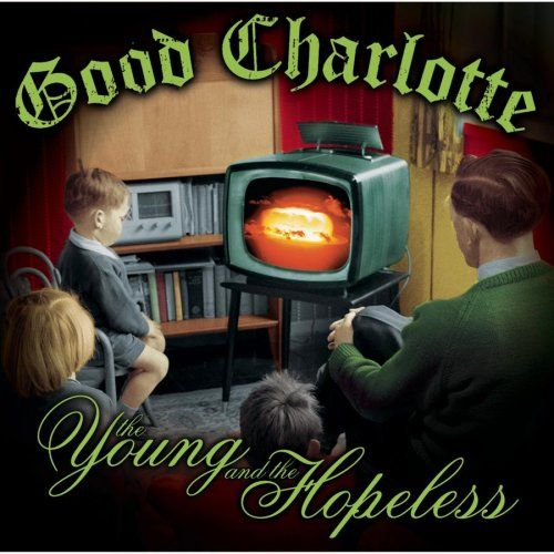 Good Charlotte - Discography (2000-2016)