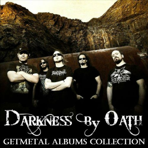 Darkness by Oath - Collection (2005-2014)