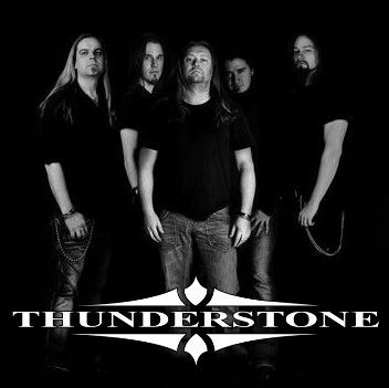 Thunderstone - Discography (2002-2016)