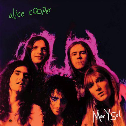 Alice Cooper – Mar y Sol (Live) (2017)