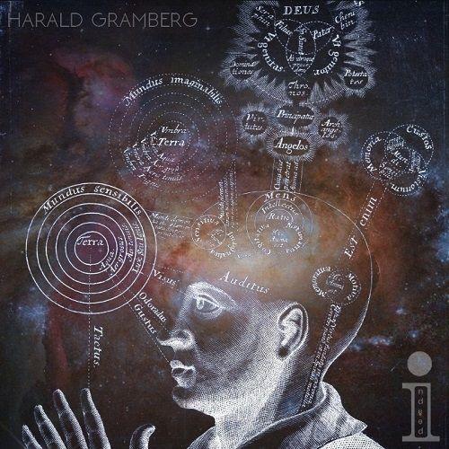 Harald Gramberg - Indeed (2017)