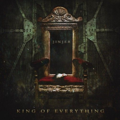 Jinjer - Collection (2014-2016)
