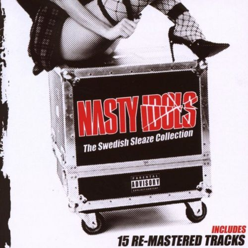 Nasty Idols - Discography (1989-2009)