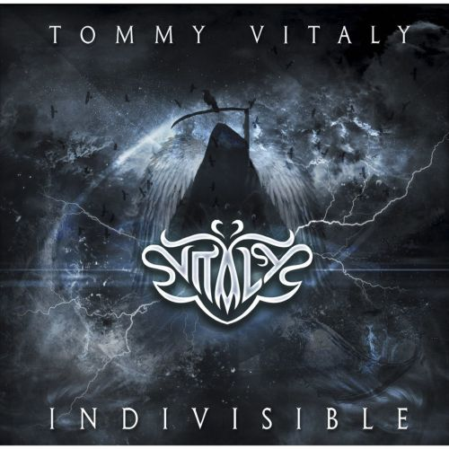 Tommy Vitaly - Indivisible (2017)