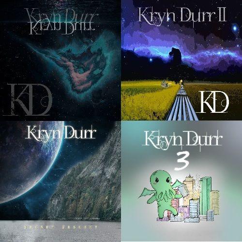 Kryn Durr - Collection (2016-2017)