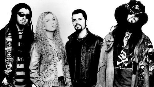 White Zombie - Discography (1989-2008)