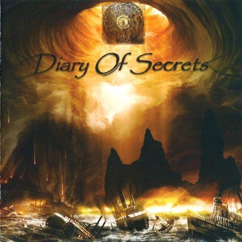 Diary Of Secrets - Diary Of Secrets (2013)