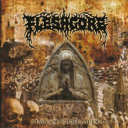 Fleshgore - Discography (2003-2016)