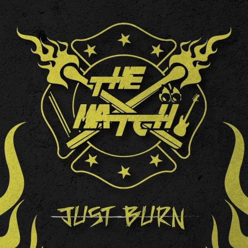 The Match - Just Burn (2017)