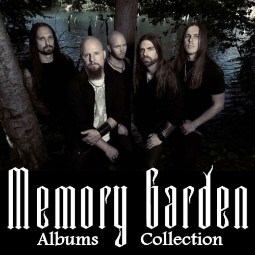 Memory Garden - Collection (1996-2013)