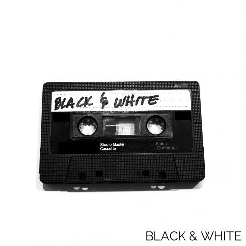 Black & White - Black & White (ep) (2017)