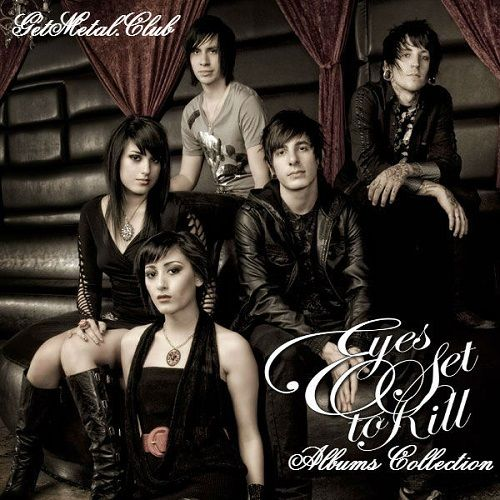 Eyes Set to Kill - Collection (2008-2013)