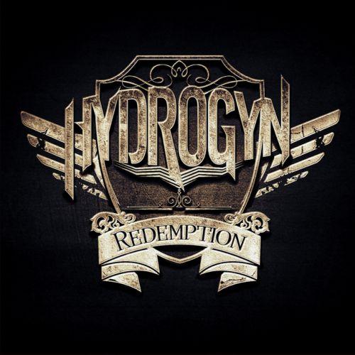 Hydrogyn - Redemption (2017)