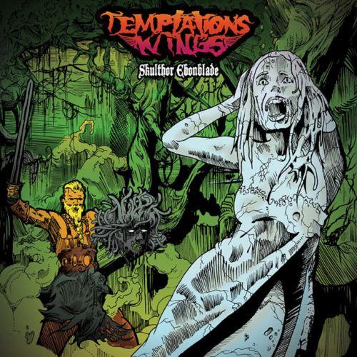 Temptation's Wings - Skulthor Ebonblade (2017)