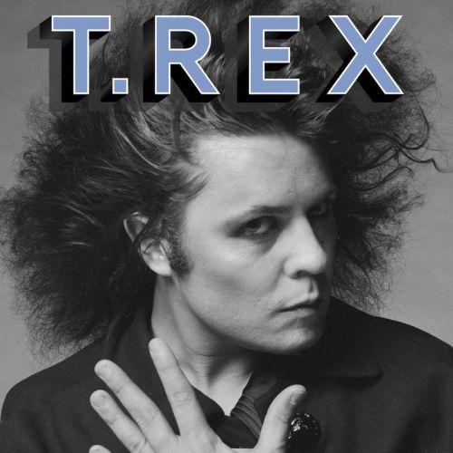 T. Rex - Bolan's Zip Gun & Futuristic Dragon (Outtakes) (2017)