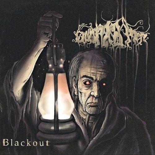 Doomed Men - Blackout (2017)