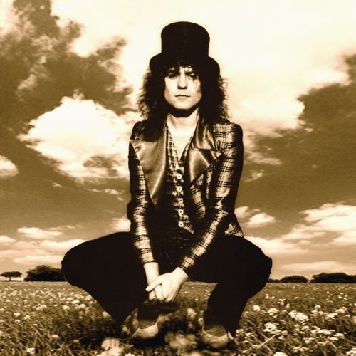 Marc Bolan - Skycloaked Lord (...Of Precious Light) (2017)